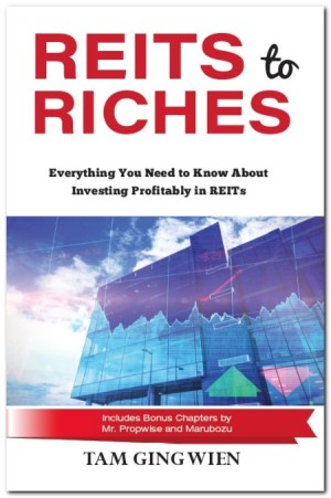 REITs to Riches