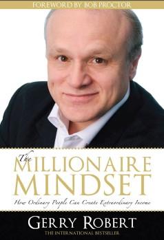 MILLIONAIRE GERRY ROBERT MINDSET PDF