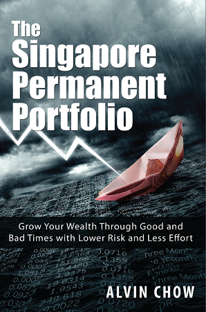 The Singapore Permanent Portfolio