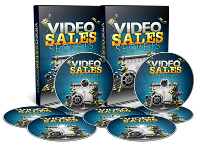 Video Sales Secrets