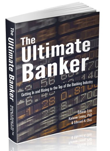 The Ultimate Banker